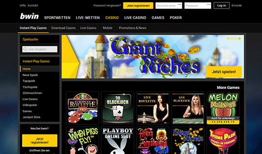bwin online casino spiele fruits
