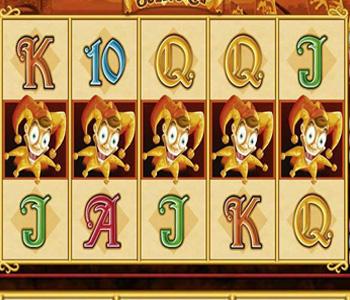 Jollys Cap Slot - Schauen Sie sich dieses Online Casino-Spiel an und spielen Sie