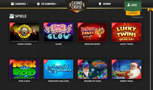win at casino erfahrungen