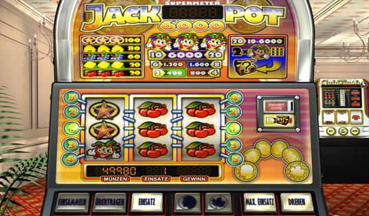 jackpot party casino online kostenlos automaten spielen